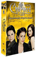 CHARMED SEASON 7 - DVD - REGION 2 UK