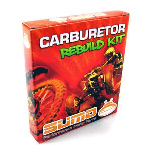 Yamaha-Quality-Carburetor-Rebuild-Carb-Repair-Kit-Set-TTR225-99-04-XT225-92-00