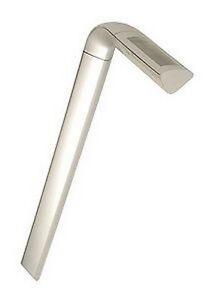 POTELET ECLAIRAGE BORNE LAMPE SOLAIRE JARDIN EXTERIEUR NEUF 18 | eBay