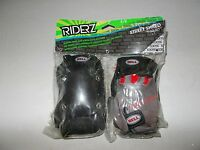 Bell Sports Riderz Street Shred Children's Protective Pad Set Ages 3 To 5