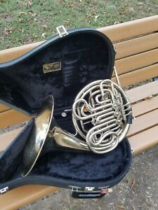 ED-KRUSPE-French-Horn-Approx-1930Nickel-silver-Erfurt