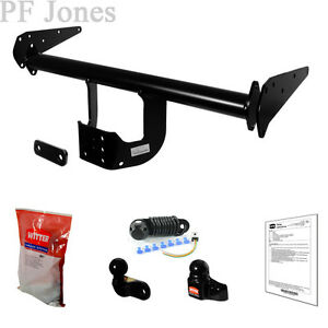 Witter towbar for ford ranger 4wd 2006 2012 flange tow bar ebay image is loading witter towbar for ford ranger 4wd 2006 2012 asfbconference2016 Image collections