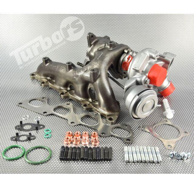 Turbocompresor AUDI SEAT SKODA VW 1.4 ETI 90kw Caxa 03c145702l 03c145701n 03c145702a