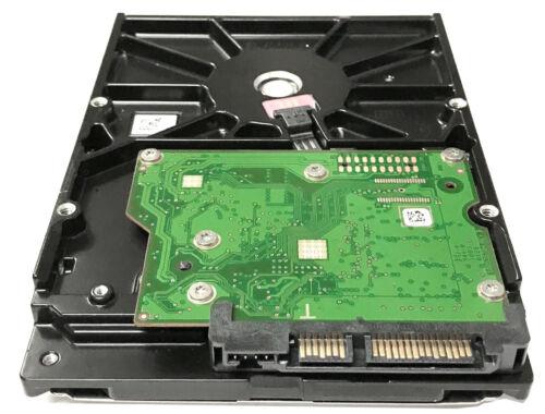 "CCTV DVR Security System HDD MDD 500GB 8MB SATA 3.5/"" Surveillance Hard Drive"