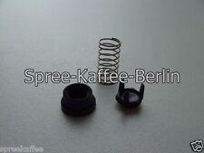 SKB Dichtungen -Set 16- Wassertank Dichtungs-Set für Saeco SUP037DR Syntia