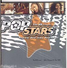WB POP STARS CD - TIFFANY - POE - PRU - JANE WIEDLIN - FIVE FOR FIGHTING - NEW
