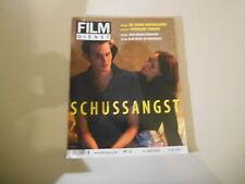 Sach Film Film-Dienst : 08 / April 2004 (52 pg) GB  VERLAG DEUTSCHE ZEITUNG