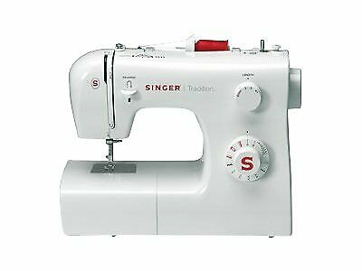 VSM Singer Tradition Sewing machine 10 stitches 1 four-step buttonhole 2250