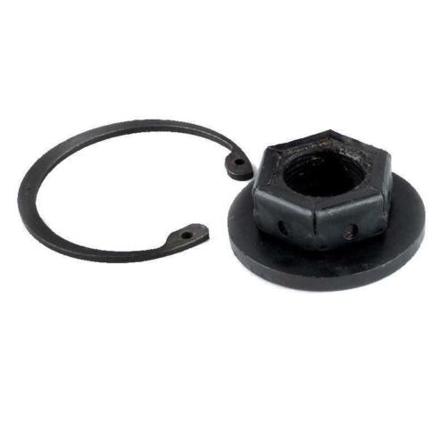 Ford Fusion 2002-2012 Rear Hub Wheel Bearing Kit