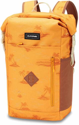 Rucksack Backpack Tasche DAKINE MISSION SURF ROLL TOP 28L Rucksack 2020