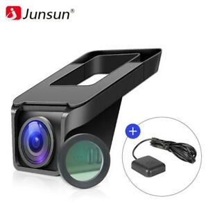 Junsun-4K-UHD-GPS-WiFi-Auto-DVR-Kamera-NT96670-2160P-Dash-Cam-Video-Recorder