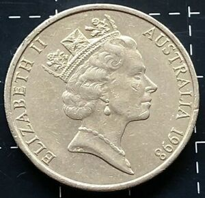 1998-AUSTRALIAN-20-CENT-COIN