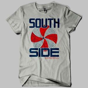 competitive price fdd0f 4db6b Details about White Sox TShirt South Side Chicago White Sox Shirt S M L XL  2XL Mens Womens