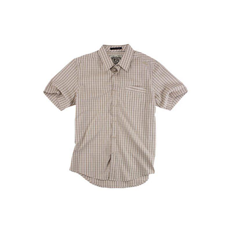 T-Shirt Fox Spin Spin Spin Off Farbe stone – f44808 messen l und xl fa7bc1