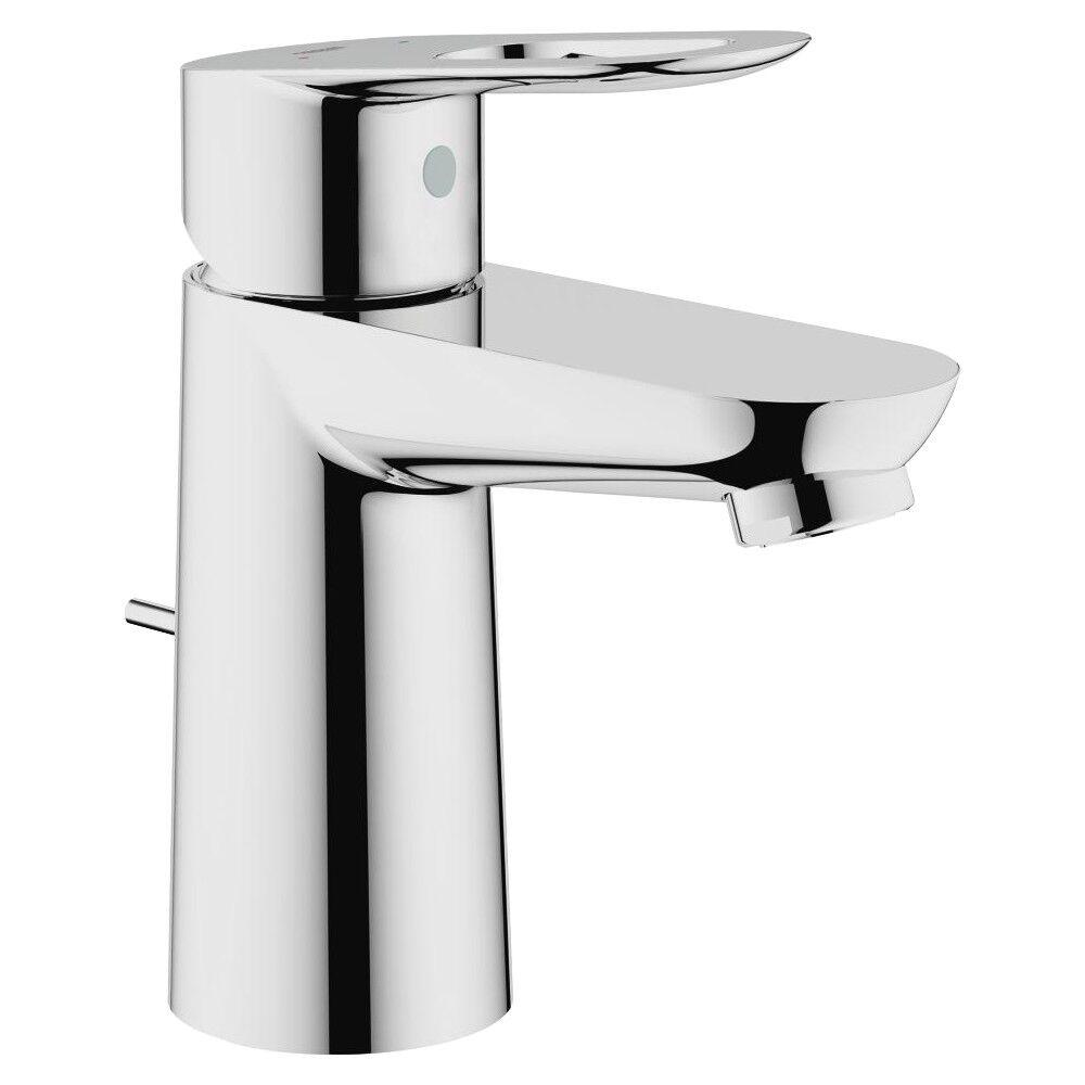Grohe Bauloop Waschtisch Armatur 23335000 Wasserhahn Bad Einhebel Mischer