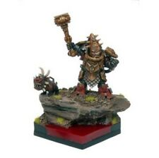 Mantic BNIB - Abyssal Dwarf King