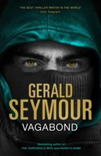1 of 1 - Vagabond, Seymour, Gerald, Very Good condition, Book