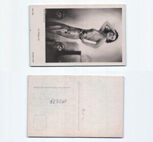 d2234-Filmstar-Lil-Dagover-Karte-Ansichtskarte-Foto-wie-abgebildet