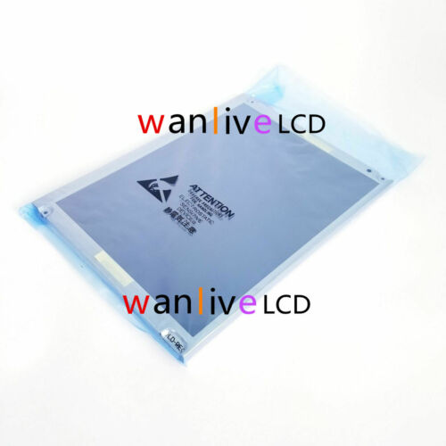 """12.1/"""" Inch NL8060BC31-41D LCD Display Screen For NEC Industrial panel 800*600"""
