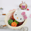 Unlocked-Flip-Hello-Kitty-K688-Cute-Lovely-Small-Mini-Phone-For-Women-kids-Girls miniatuur 11