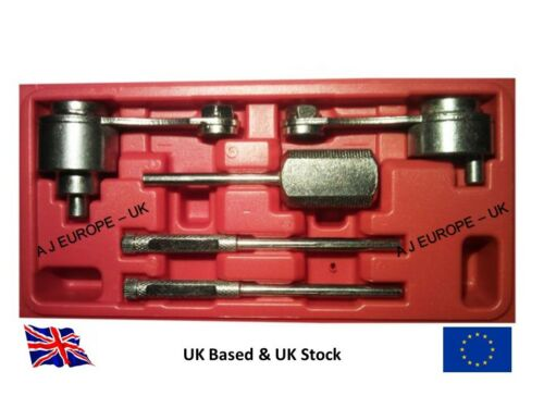Sport TDV6  04-09 Diesel S-Type TDVi Jaguar Land Rover PSA Timing Locking Tool