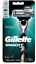 Gillette-Mach3-Razor-Handle-with-1-Cartridge thumbnail 1
