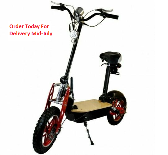 Zipper VHE05P 1000W Off Road Electric Scooter for sale ...