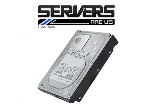 "Hitachi 2TB 3.5"" Hard Drive HUA723020ALA641 64MB 7200RPM SATA 6gb"