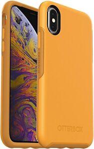 OtterBox-Symmetry-Series-Case-for-iPhone-Xs-amp-X-Aspen-Gleam-Easy-Open-Box