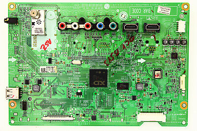 EAX64437505 Main Board for 42LS3400-UA LG EBT62079303