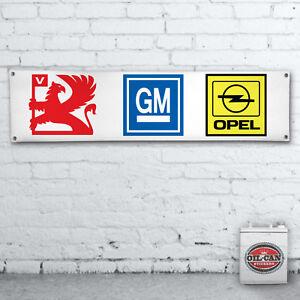 CAR MECHANIC banner workshop garage mancave 1200x305mm showroom