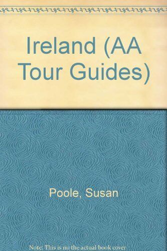 Ireland (AA Tour Guides),Susan Poole