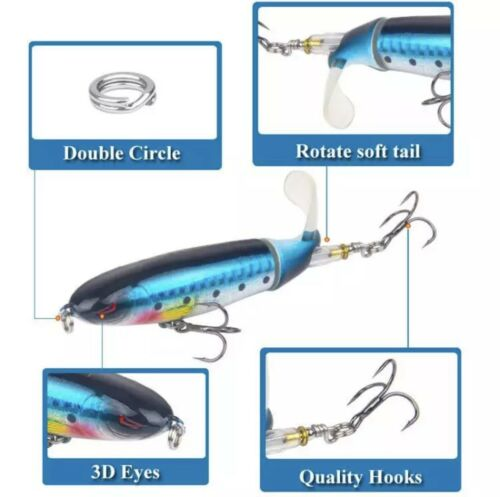 Catch Bass Top Water Lure