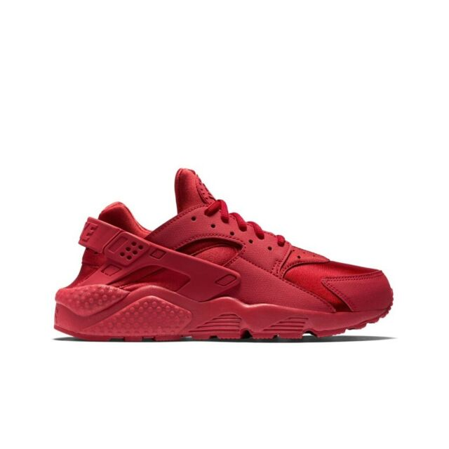 red huarache women