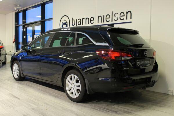 Opel Astra 1,0 T 105 Enjoy ST billede 3