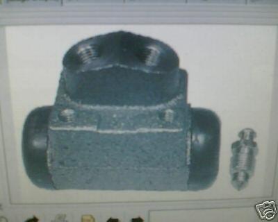 LANDROVER FREELANDER POSTERIORE cilindri dei freni x 2 Nuovo