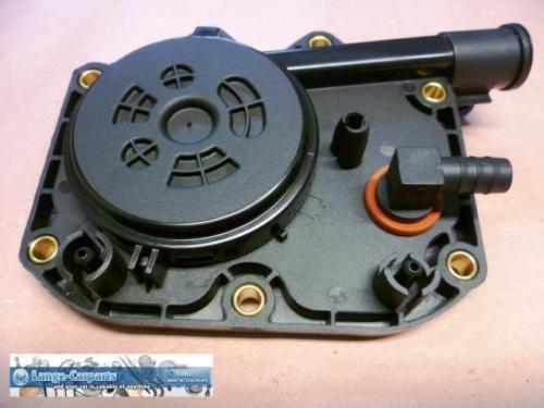 Negative Pressure Control Valve Exhaust Gas Recirculation BMW 5 5er E39 New