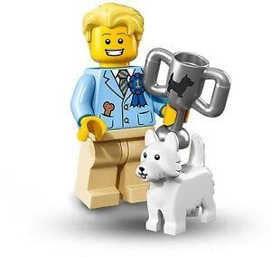 Lego-71013-Minifig-Series-16-Dog-Show-Champion-Winner