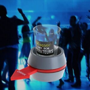Spin-the-Shot-Drinking-Game-Roulette-Turntable-Glass-Spinning-Fun-Party-Home
