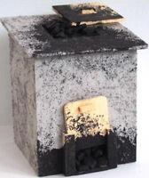 Dolls House - Coal Bunker - 12th Scale - Handmade