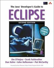 Java(TM) Developer's Guide to Eclipse, The (2nd Edition)