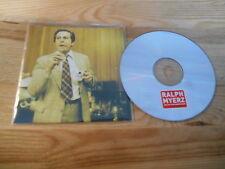 CD Pop Ralph Myerz / Jack Herren Band - A Special Album (10 Song) EMPEROR NORTON