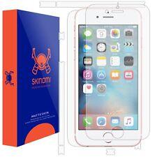 "Skinomi FULL BODY (MATTE) Skin Protector For Apple iPhone 6S 4.7"""