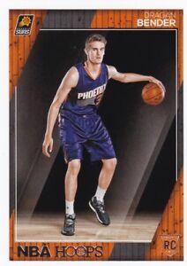 Dragan-Bender-Rookie-2016-17-Panini-Hoops-Basketball-Trading-Card-264