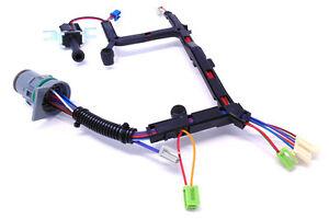 s l300 gm 4l60e 4l65e transmission internal wire harness w tcc solenoid TCC Solenoid Symptoms at eliteediting.co