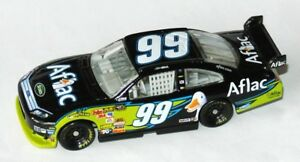 Rare-99-Ford-Fusion-NASCAR-2010-aflac-Carl-Edwards-1-64-Action
