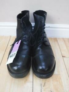 BRITISH-Army-Ammo-Parade-Drill-CSG-HOBNAIL-Guards-Boots-steampunk-pinky-blinder