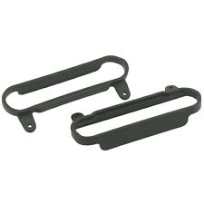 RPM Traxxas Slash 2wd Slash 4x4 Nerf Bar Set (Black) RPM80622