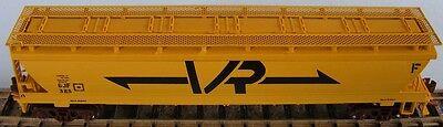 GJF Grain wagon VR No 249