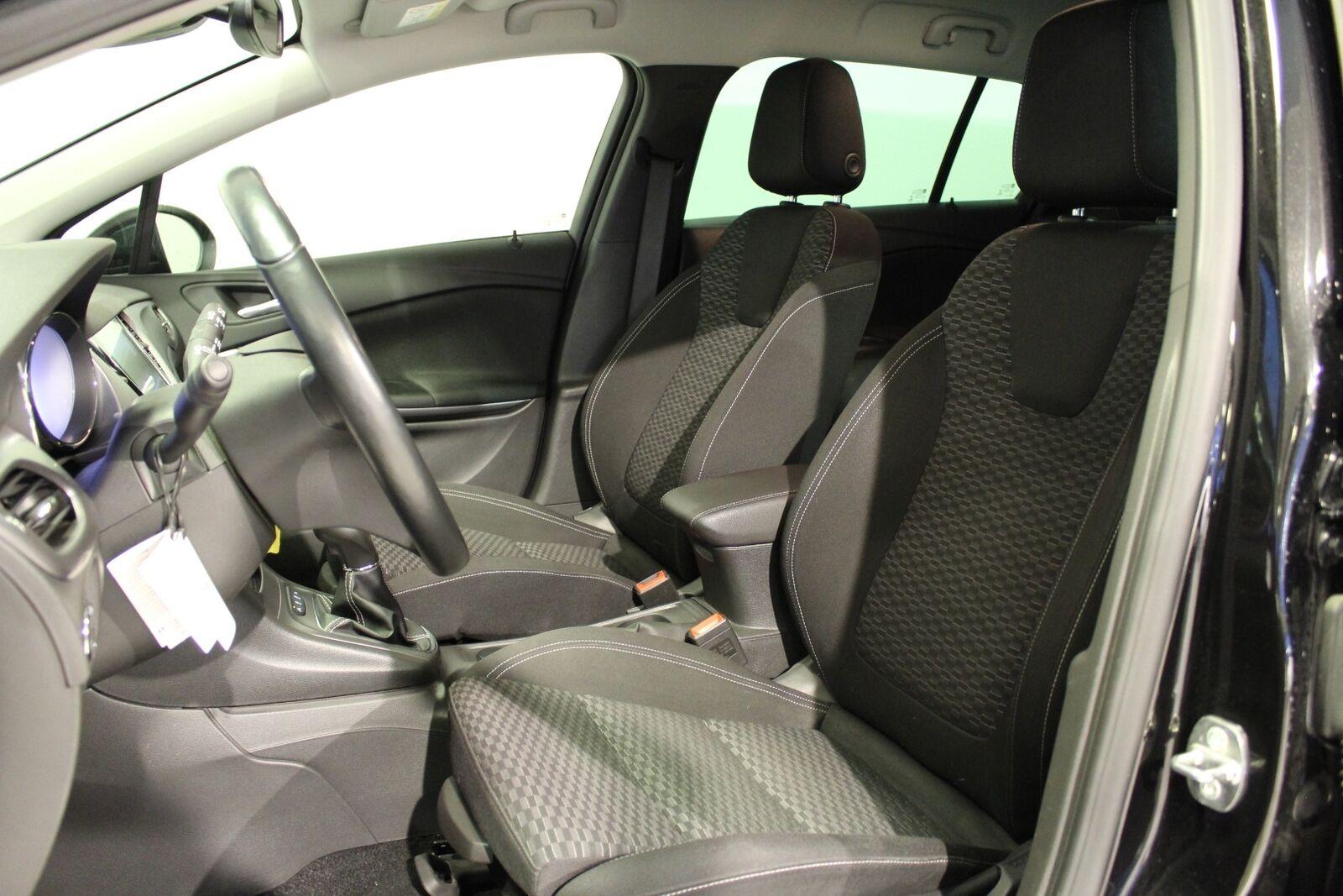 Opel Astra 1,0 T 105 Enjoy ST - billede 15